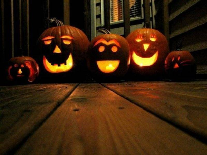 Freeport Trick-or-Treat Hours